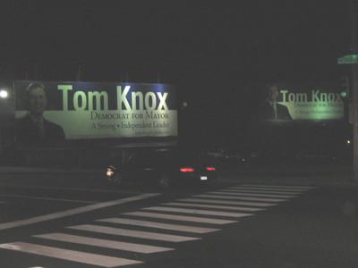 Knoxbus